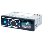 Car Radio 6203 BT MP3 Player with Remote Control