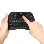 Backlit 2.4GHz Wireless Keyboard Air Mouse Touchpad Handheld Remote Control Backlight