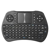 2.4GHz Wireless Keyboard Air Mouse Touchpad Handheld Remote Control for Android TV BOX PC Smart TV