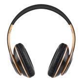 Sound Intone BT-09 Bluetooth Headphones Stereo Bluetooth 4.0 Super Bass Headsets MP3 Player TF Card FM Radio 3.5mm Wired Earphone Hands-free w/ Mic White for iPhone 7 6S Samsung S7 S6 Note 6 5 Laptop Notebook