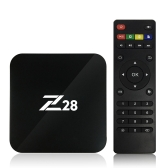 Z28 Android 7.1 TV Box RK3328 2G + 16G EU Plug