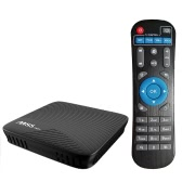 M8S PRO Smart Android 7.1 TV Box S912 3GB DDR4+16GB EMMC Flash Bluetooth 4.1 EU Plug