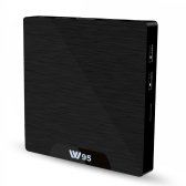 W95 Android 7.1 TV Box Amlogic S905W 2GB / 16GB EU Plug