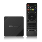 EM95W Android 7.1.2 TV Box Amlogic S905W 1GB / 8GB EU Plug