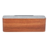 M4 Wireless Bluetooth Speaker Brown