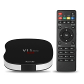Docooler V11 Android 5.1 TV Box Rockchip 3229 -1G+8G US Plug