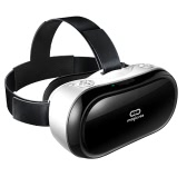 Magicsee M1 All-in-one Machine Virtual Reality Headset 3D Glasses 90°FOV 5.0Inch 1080p IPS Display Screen Supports 60Hz FPS 2D / 3D / Panorama / Three-dimensional Immersive Experience w / HDMI Micro USB port TF Card Slot