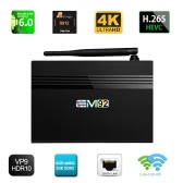 EM92 Android 6.0 TV Box  Amlogic S912 - 2G+16G US Plug