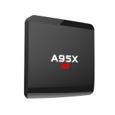 A95X R1 Smart TV Box Android 6.0 RK3229 EU Plug