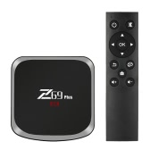 Z69 Plus Android 6.0 TV Box Amlogic S912  Bluetooth 4.1 HD  - 3G+32G EU Plug