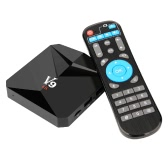 V9 Android 7.1 TV Box Amlogic S912 Octa-core 64 Bit 3GB / 32GB EU Plug