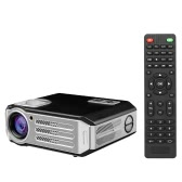 RD-817 LCD Projector 1080P LED Beamer