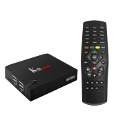 MECOOL KIII PRO Android 7.1 TV BOX + DVB-S2 & DVB-T2 & DVB-C