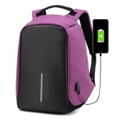 Multifunction Backpack Casual Daypack for School Girls and Boys Laptop Bag Different Colors Available Great for 4 Seasons with USB Connection
