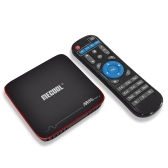MECOOL M8S PRO W Android 7.1 TV Box 2GB / 16GB Enchufe de la UE