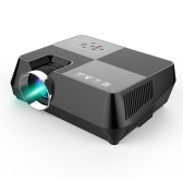 GT-S8 LCD Projector LED 1080P Home Theater US Plug