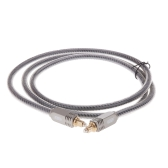 1.5M Digital Audio Fiber Optical Line Toslink Connect Cable for Speaker Amplifier CD DVD DAT MD DAC LD