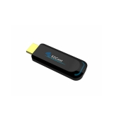 EZCast WiFi Display Dongle Receiver Full HD 1080P 2.4G / 5.0G Wireless Display Dongle With HD Supports AirPlay DLNA Miracast Air Mirroring for iPhone 6 Plus 6 5S 5 Samsung Galaxy S6 S5 S4 Other Smart Phones Notebook Tablet PC HDTV