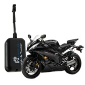 Mini Global GPS Tracker Real Time Locator LBS/GSM/GPRS 4 BandsTracking Anti-theft for Motorcycle