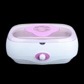 Depilatory Warmer Paraffin Heater Depilation Hair Removal Wax Bath Machine Temperature Control EU Plug