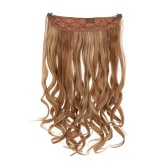 Hair Frizz Wigs Hair Extension Girl