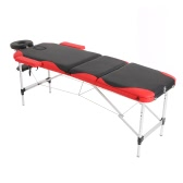 Abody 3 Fold Therapy Massage Bed 84