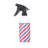 300ML Spray Bottle Salon Barber Hairdressing Sprayer Hairstyling Flower Planting Tools Empty Water Sprayer White