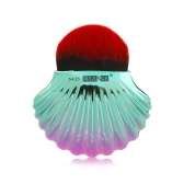 Hot Fashion New Shell Design Cosmetic Soft Brush Several Colors