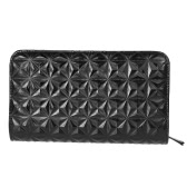 Hair Scissor Case Hairdressing Bag Barber Salon Pouch Holder for Hair Stylist Black