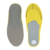 1 Pair Shoes Cushion Flatfoot Insert Insole Arch Support Shoes Pad Sports Insole Pain Relief Shoes Insole Small Size