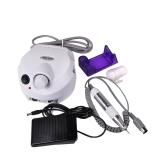 Professional Electric Drill Machine File Polisher Manicure Kits Nail Salon Tools