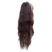 80cm Classic Fashion Women Lady Long Curly Hair Cosplay Party Full Wig