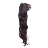 90cm Fashion Hair Cosplay Wig Women