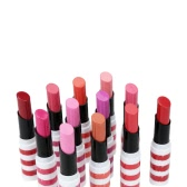 Makeup Lipstick Waterproof Cosmetic Lip Balm 12 Colors Options