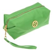 Portable Cosmetic Bag Zipper Storage Makeup Bag for Women