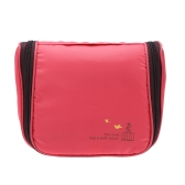 Beautician Women Cosmetic Bag Fashion Handbag Storage Makeup Bag