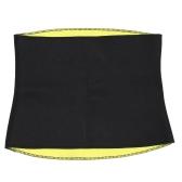 Super Stretch Neoprene Postpartum Stomach Slim Belt Spandex Elasticated Belt Waist Trimmer Slimming Body Shaper Waist Belt for Women
