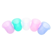 1pc Health Care Anti Cellulite Vacuum Silicone Massage Cupping Cup