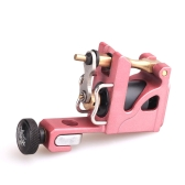 Mini Shape Tattoo Machine Gun Lightweight Rotary Motor Liner or Shader Brass Armature Bar