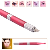 CHUSE™ M5 Professional Permanent Makeup Manual Eyebrow Tattoo Pen Single Head