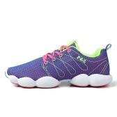 男性屋外軽量通気性カジュアル スニーカー歩くスポーツの靴を実行しています。
