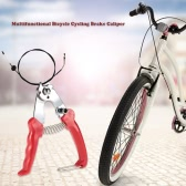 Multifunctional Bicycle Cycling Brake Caliper Cable Wire Nippers Wire Cutter Bike Bicycle Repairing Tool