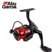 ABU GARCIA BLACK MAX Spinning Fishing Reel BMAXSP10-60 1000-6000 5.2:1 3+1BB Graphite Body Saltewater Fishing Reel