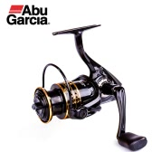 ABU GARCIA PRO MAX SP Spinning Fishing Reel PMAXSP5-40 6+1BB Low Profile Freshwater Saltewater Fishing Reel