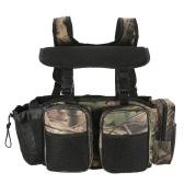 釣りシートボックス釣りバッグ釣りシートボックスコンバータータックルバッグバックパック