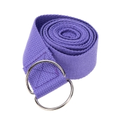 183 * 3.8cm Stretch Yoga Belt Strap