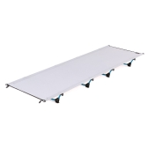 Portable Off-Ground Folding Cot Bed Outdoor Lightweight Camping Sleeping Bed Water Resistanst Moisture-proof Camping Tent Mat 440lb Capacity for Backpacking Hiking