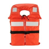 Lixada ​Adults Near-shore Life Jacket Floating Device Buoyant Vest Floatation Vest Swimming Drifting Surfing Water Sports Life Saving Jacket