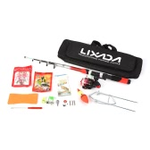 Lixada Fishing Tackle Set