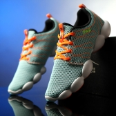 Men Outdoor Lightweight Breathable Casual Sneakers Walking Running Sports Shoes